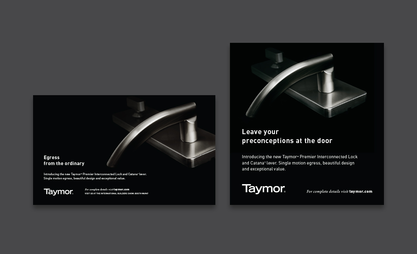 photo of Taymor digital advertising