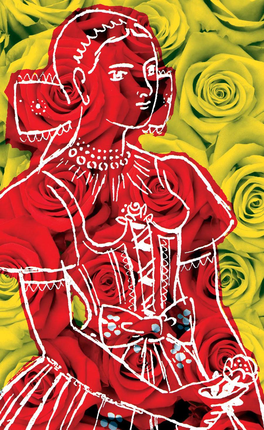image for UBC Opera production of Smetana opera The Bartered Bride