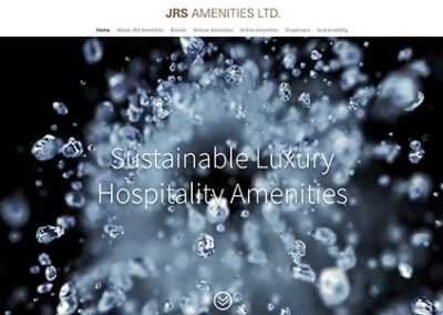 JRS Amenities